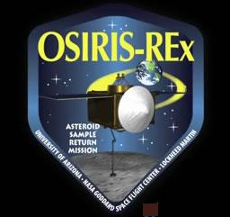 はやぶさ 探査機 オシリス・レックス OSIRIS-REx