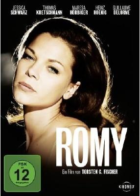 TV映画「ROMY」