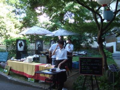 東京パリ祭2011_1