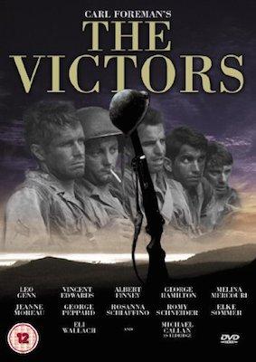 勝利者DVD