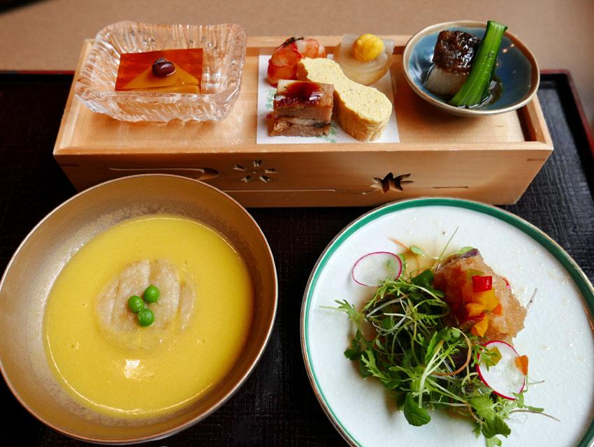 アソシア高山リゾート,米川,和食