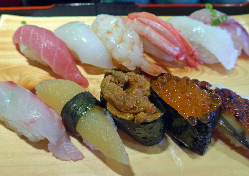 金沢市,回転寿司,近江市場
