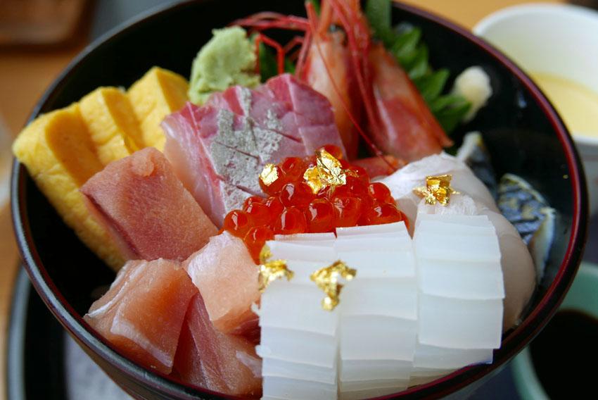 金沢市,回転寿司,大和,デパート