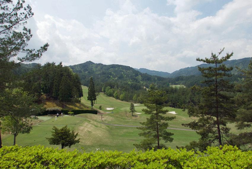 飛騨高山カントリー,高山市,ゴルフ場,名門,有名,高山ゴルフ場