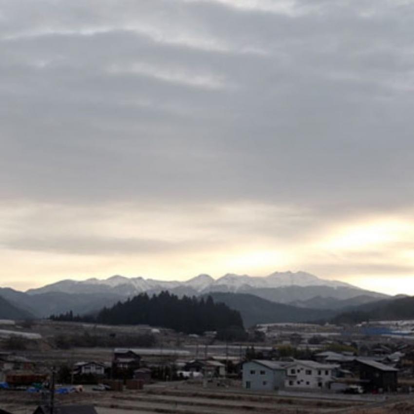乗鞍岳,gvbdo