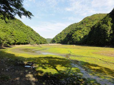 蔵ノ内登山口