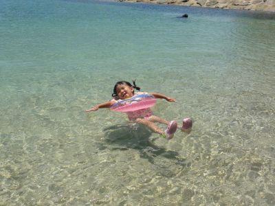美津島海水浴場4