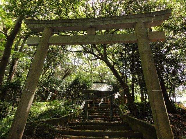 高御魂神社