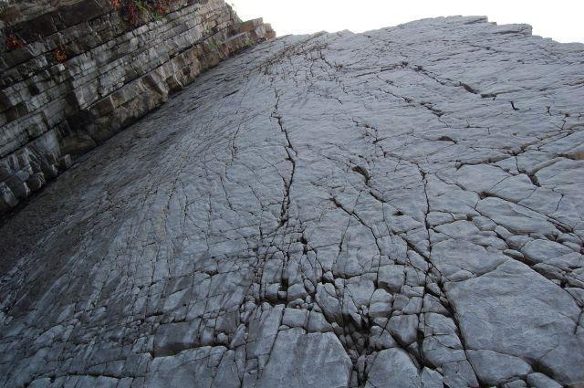 地層・地質
