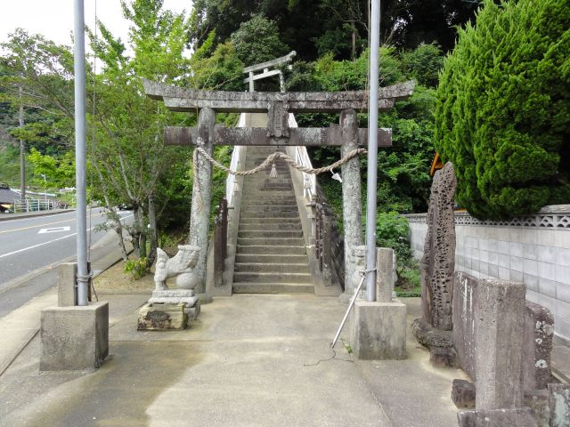 アマテル神社1