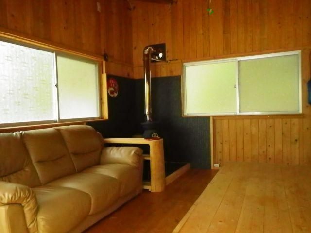民宿クラブハウス