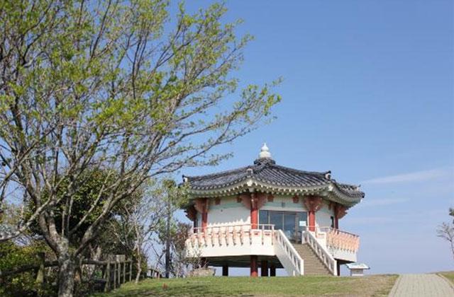 韓国展望所1