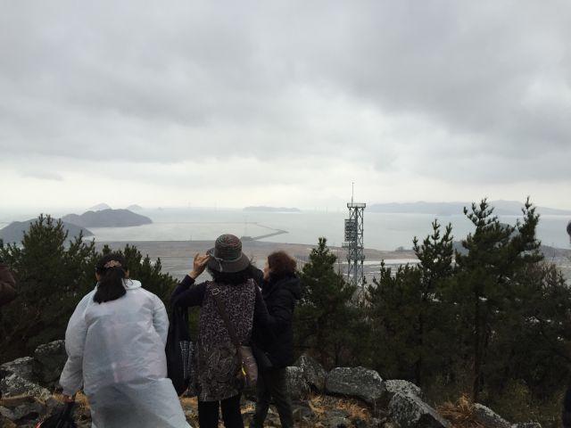 熊川倭城5