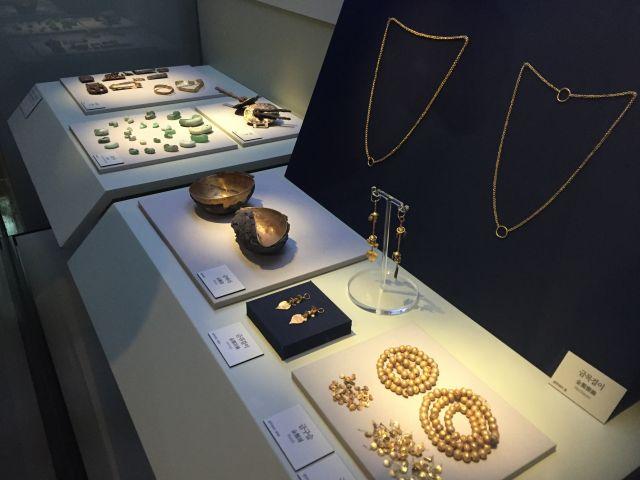 慶州博物館