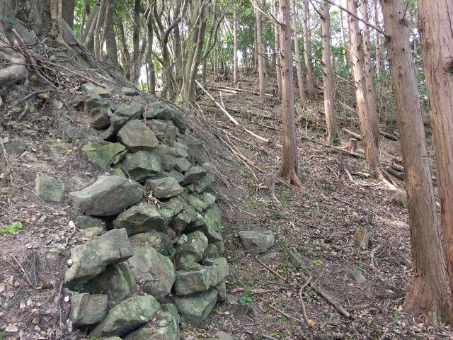 撃方山01