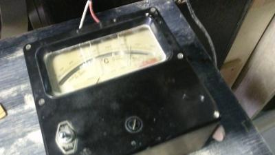 なかどまり工房 温度計