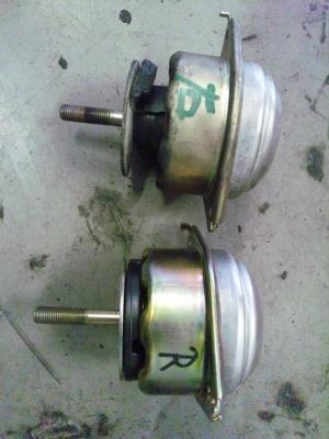 964エンジンマウント