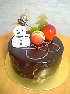 2008年クリスマス!