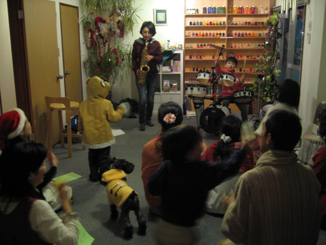 感謝祭2011-4
