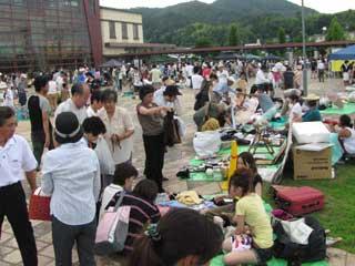 日本ブログ村_ファッションブログ_トラコミュ_フリーマーケット