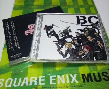 BC+LOサントラ+ファイル