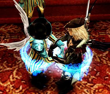 華焔と神凪さん