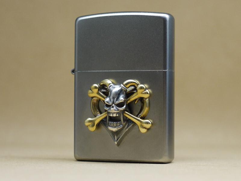 Dissimilar Metals Gargoyle