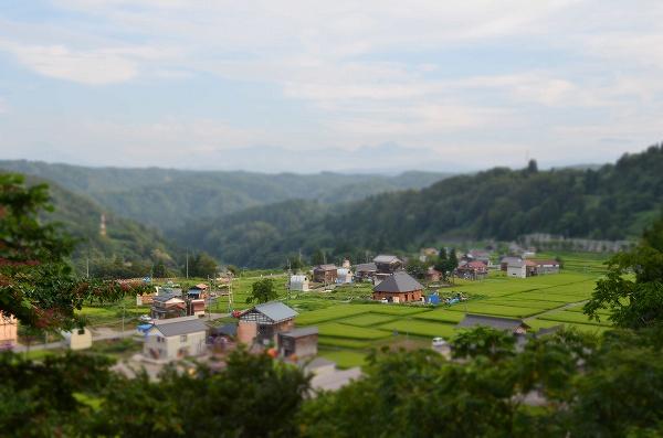 栄村地震 | Modern Kicks
