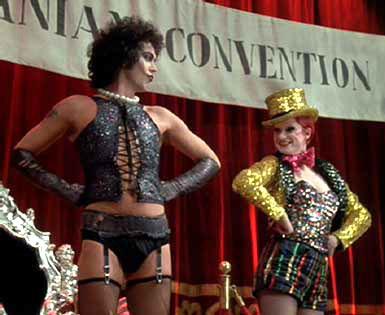 [Blu,rayレビュー]ロッキー・ホラー・ショー35周年記念完全版