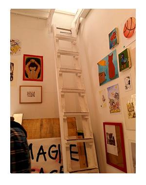 神戸 ギャラリー 展覧会 ビエンナーレ ピース ドローイング