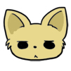 福 チワワ 犬 キャラ fuku わんこ