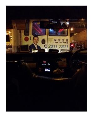 香港 旅行 夜景 結婚式 参加