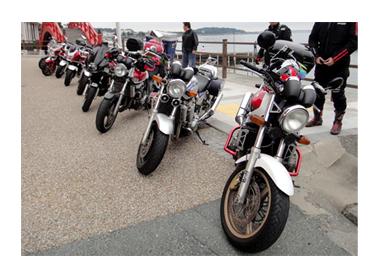 1300 いちさん バイク CB 倶楽部