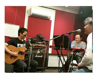 バンド 練習 横浜 スタジオ オヤジ ライブ kkb48