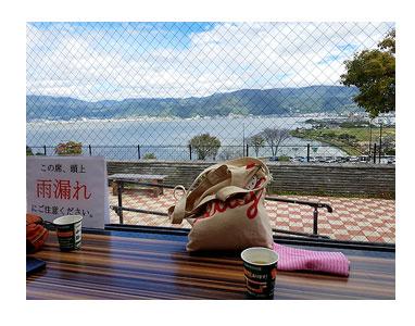 諏訪湖 長野 石川 バイク ツーリング シッター ペット 犬 チワワ 老犬 旅行 ペット 預 家 自宅