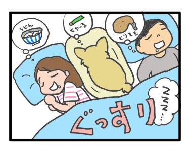 チワワ 老犬 福 吠 四国 イラスト 絵 旅行 便利 便秘 うどん 蜜柑 ペット 泊 爺 犬 まんが 漫画 マンガ