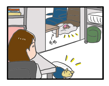 犬 チワワ 心臓病 保護権 多頭 小 ちぃ ちい 歯磨 歯みがき 歯 引取 保健所 老犬 福 吠 シニア ペット 心臓 犬 イラスト 絵 まんが 漫画 マンガ