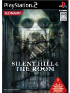 SILENT HILL ゲーム版
