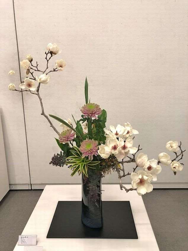 シャロン平成最後の花2019