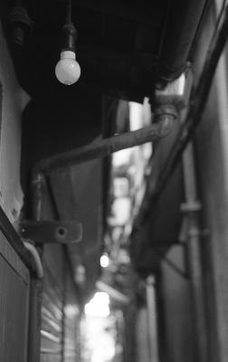 銀座路地撮影会 LeicaM6_001