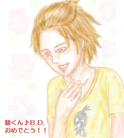 駿BD2011