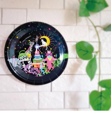 ホラグチカヨ kayohoraguchi イラスト キャンドゥ 100均 CanDo 100円ショップ