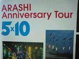 5×10 DVD
