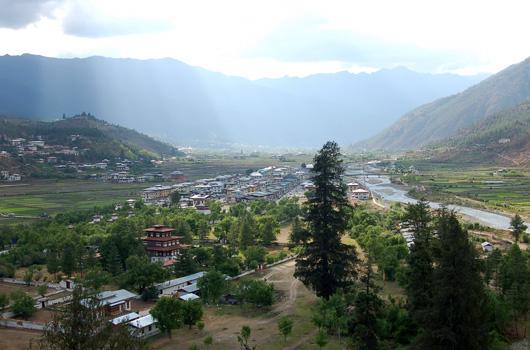 Kingdom of Bhutan