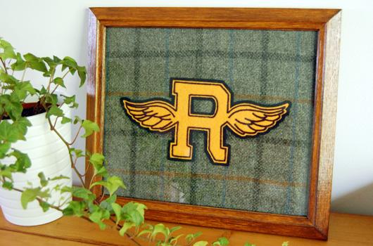 Rugby-Ralph Lauren