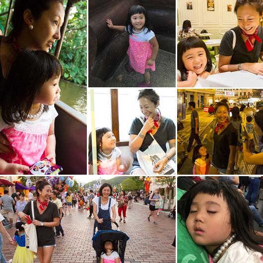 子連れ海外旅行_香港