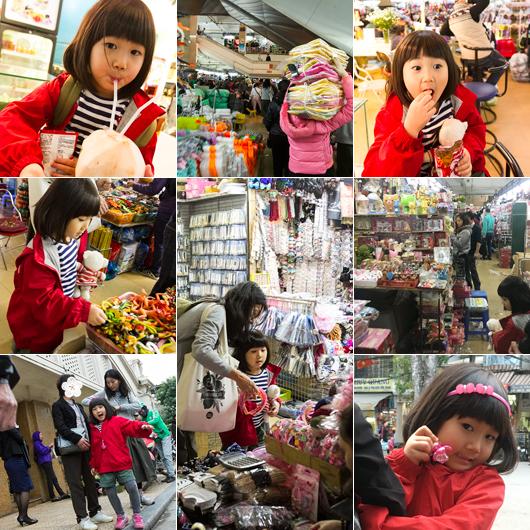 子連れ海外旅行(4歳)