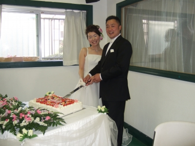 18th 鈴木康司 結婚式