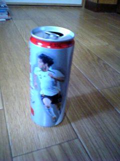 バラック缶