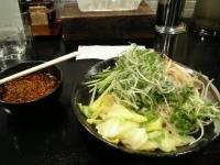 つけ麺@ばくだん屋
